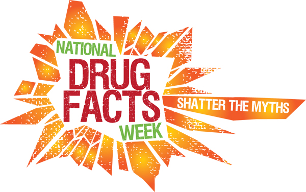 Drug Fact Week Logo