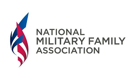 National Military Families Association logo